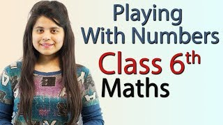Q 1 - Ex 3.1 - Playing With Numbers - NCERT Maths Class 6th - Chapter 3