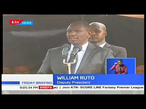 DP William Ruto promises Jubilee Party grass-root elections