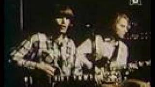 Creedence Clearwater Revival 'Rehearsal at Cosmo's Factory'
