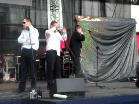 Kabaret Czesuaf - Popijawa