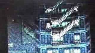 Let's Play Final Fantasy VI Part 24: Which Way To The Top