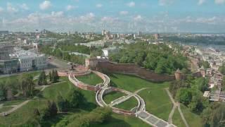 Гимн Нижегородской области