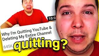 Nikocado Avocado Has Finally Quit YouTube