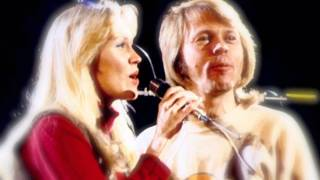 ABBA - Dream World Lyrics