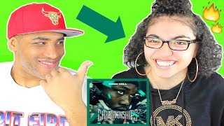 MY DAD REACTS TO Meek Mill - Going Bad feat. Drake [Official Audio] REACTION