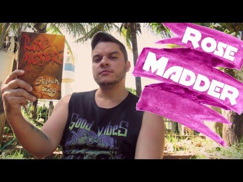 Rose Madder #ZerandoKing | #368