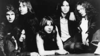 Foreigner - Girl on the Moon (audio)