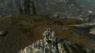 Skyrim Mod - City of Heroes Sounds Test - Restoration