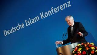 Зеехофер и ислам: министр МВД Германии открыл конференцию об исламе