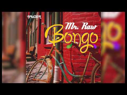 Mr Raw - Bongo