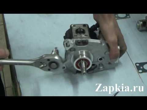 Ремонт ТНВД 33100-4A700 331004A700 на двигатель D4CB Kia Киа и Hyundai Хендай