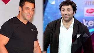 Download Video Really!! Sunny Deol SCARED Of Salman Khan?? |  Bollywood News MP3 3GP MP4