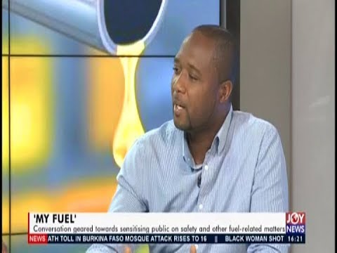 'My Fuel' - The Pulse on JoyNews (14-10-19)