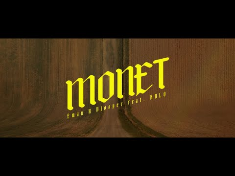 Eman X Vlooper (feat. KNLO) – Monet
