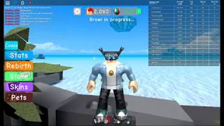 Roblox Weight Lifting Simulator 3 Codes 2019 List - Robux
