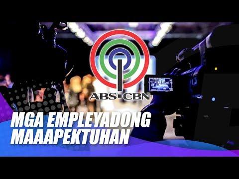 [News5]  Ilang empleyado ang maaapektuhan sakaling isara ang ABS CBN