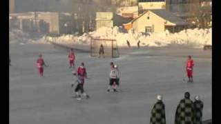 26.12.2010 Уральский трубник - Байкал-Энергия - 5:5