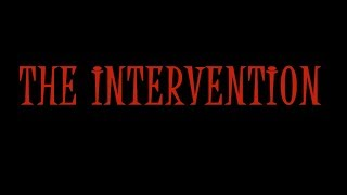 THE INTERVENTION - 20th annual ArieScope Halloween short film