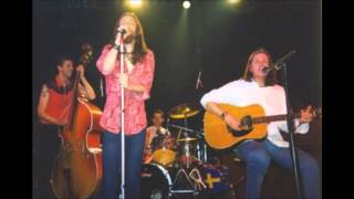 The Black Crowes and BR5-49- Cash on the Barrelhead (Live)