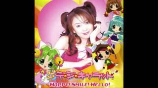 AtsukoEnomoto-Happy!Smile!Hello!KaraokePanyoPanyoDiGiCharat