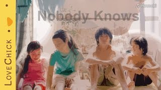 宝石 Houseki - Nobody Knows (Daremo Shiranai) - Cubase Cover - Meaningful Lonely Sad Music