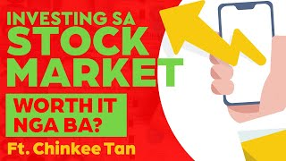 HOW CAN YOU MAKE MONEY IN THE STOCK MARKET (FT CHINKEE TAN)