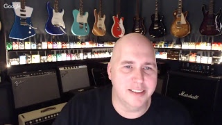 Live #53  Do I have a low price guitar that I love?