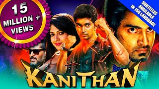 Kanithan (2020) New Released Full Hindi Dubbed Movie | Atharvaa, Catherine Tresa, Karunakaran - Download this Video in MP3, M4A, WEBM, MP4, 3GP