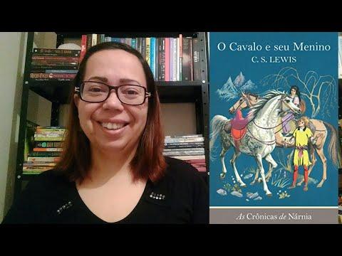 Crônicas de Nárnia |  O Cavalo e seu Menino - Vol.03