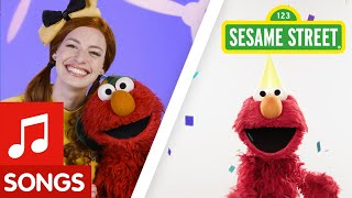 Sesame Street: Elmo's Songs Collection #3