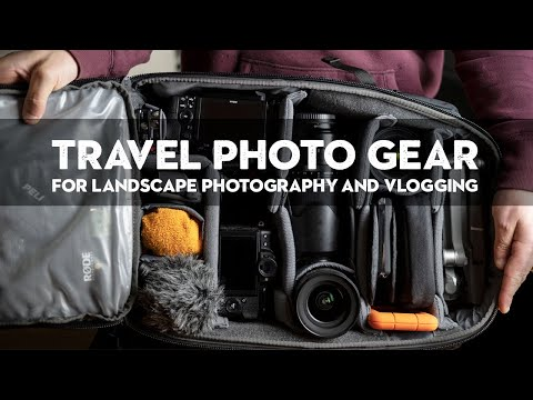 mp4 Photography Gear For Travel, download Photography Gear For Travel video klip Photography Gear For Travel