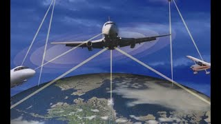 Tracking Aircraft - AirNav Systems ADSB & VHF Air-band Receivers - RadarBox