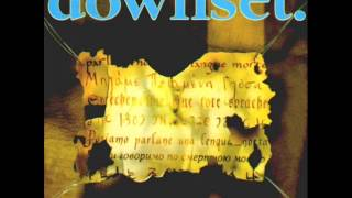 DOWNSET - Do We Speak A Dead Language 1996 [FULL ALBUM]