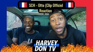 SCH   Otto Reaction + [English Translation]  HarveyDonTV