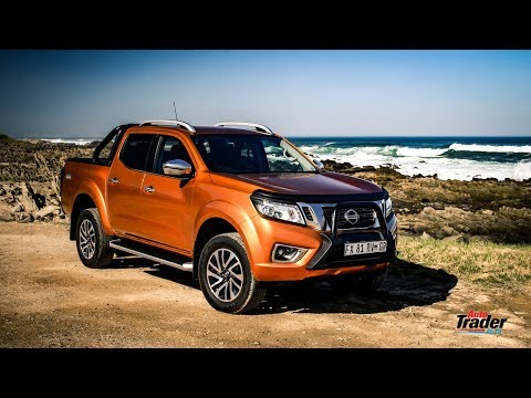 Road Trip Review 2017 Nissan Navara Versus The Competitors