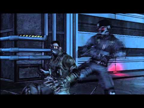 Resident Evil: Operation Raccoon City Will Let You Kick Zombies In Their Undead Junk