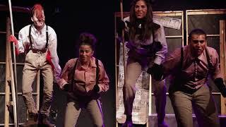 הפקות גמר מגמת תיאטרון