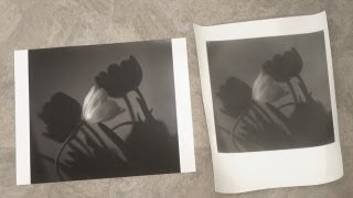 Darkroom Prints Vs Digital Prints (AdoramaPix)