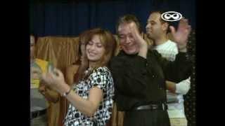 Dalia Mostafa dance #3 رقص داليا مصطفى