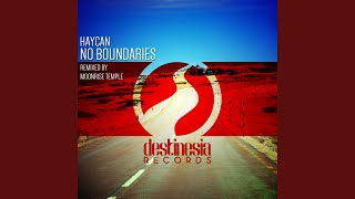 No Boundaries (Original Mix)