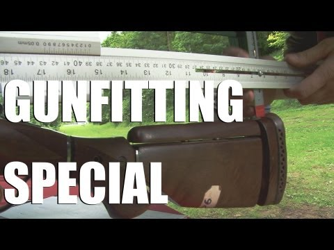 Fieldsports Britain : How to fit your gun + crow shooting  (episode 135)