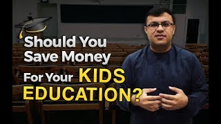 The Benefits Of A Child Education Plan | Financial Planning Process | Dr Sanjay Tolani