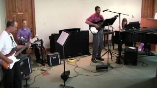 Kindness  by Chris Tomlin - Oak Arbor Worship Band - Sep 11, 2011.mp4