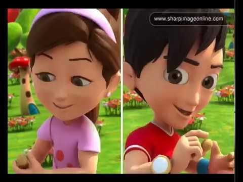 CocoMo - Sharp Image | For Kids | Urdu Hindi Songs | Animated Mp3