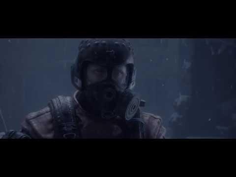 Метро Исход  Metro Exodus  Кинематографичный трейлер игры 2019
