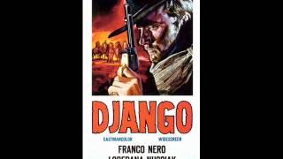 Django theme song - Rocky Roberts