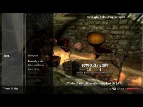 Skyrim: Bílý Průsmyk - 3. díl | HouseGaming