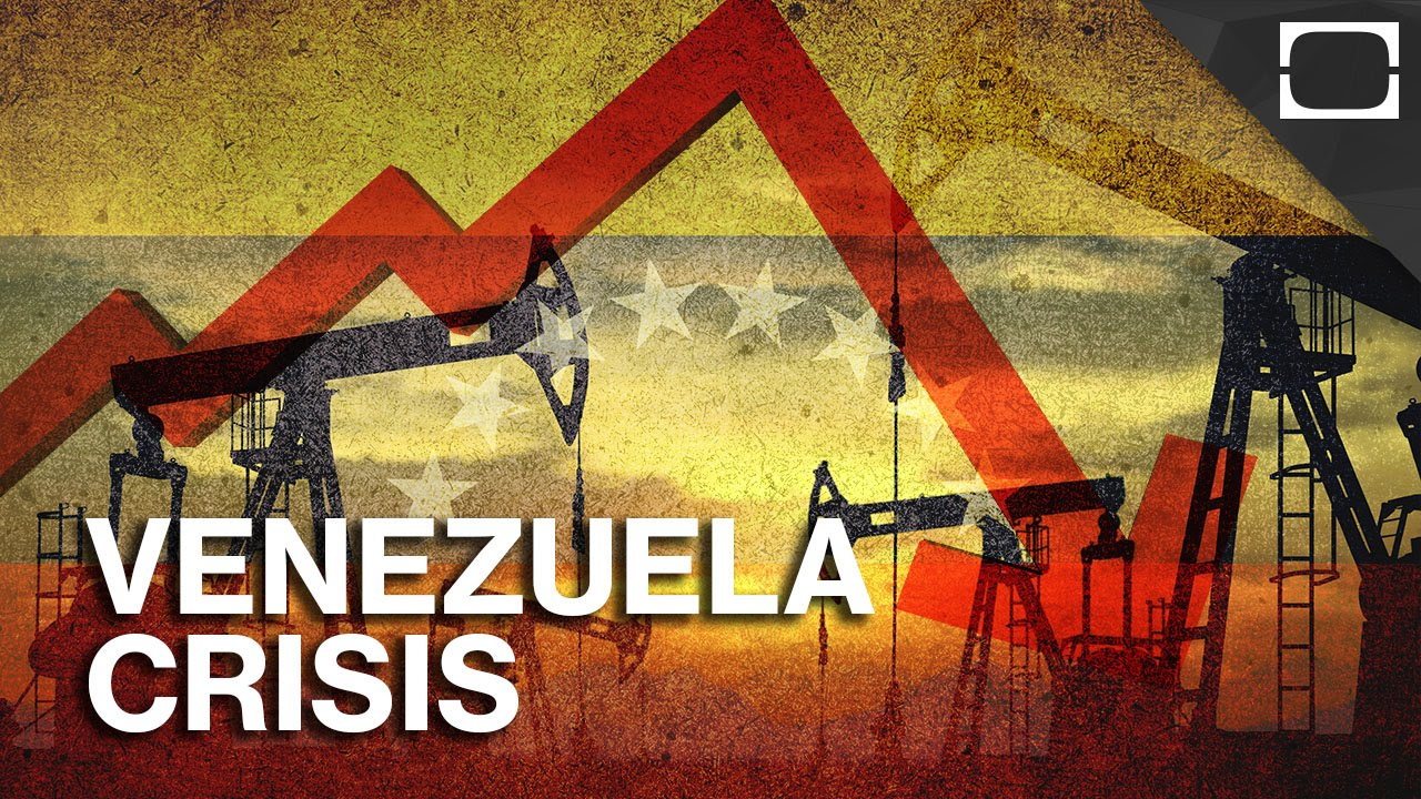 Why Is Venezuela In Crisis? thumbnail