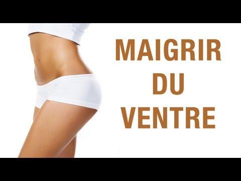 Moyens simples de perdre de la graisse corporelle