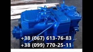 Ремонт коробки передач Т-156, ХТЗ